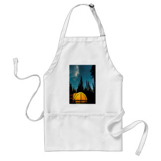 Star Camping Adult Apron