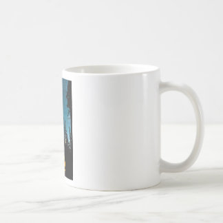 Star Camping Coffee Mug