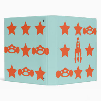 Star car binder