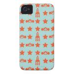 Star car Case-Mate iPhone 4 case