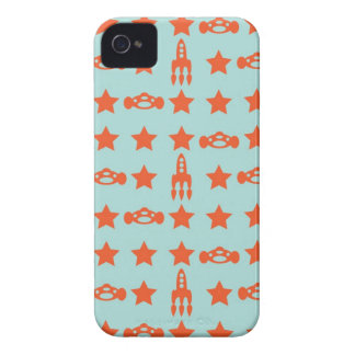 Star car Case-Mate iPhone 4 case