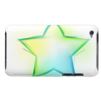 Star Barely There iPod Cases