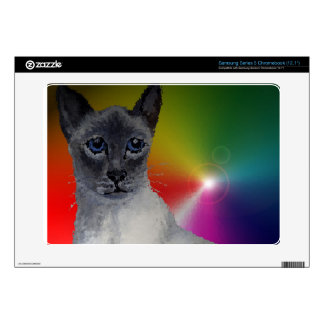 star cat samsung series 5 chromebook samsung chromebook decals