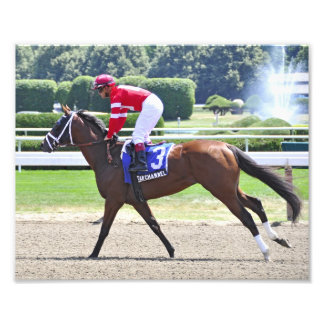 Star Channel & Javier Castellano Photo Print