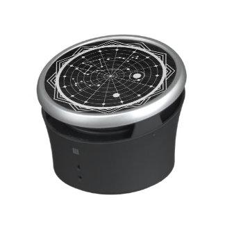 Star Chart Bumpster Speaker