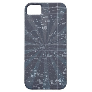 Star Chart iPhone SE/5/5s Case