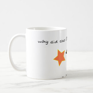 Star Chick Coffee Mug