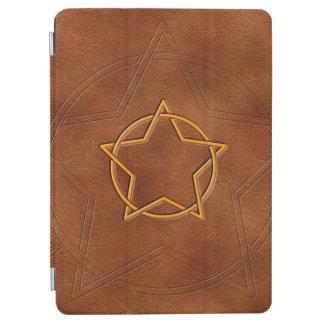 Star & Circle Sorcerer iPad Air Cover
