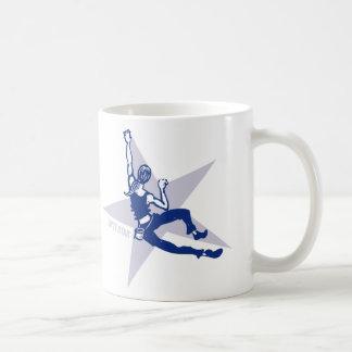Star Climber Mug
