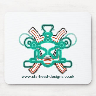 Star Clipper Mouse Pad