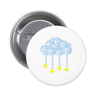 Star Cloud Buttons