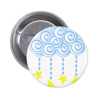 Star Cloud Pins