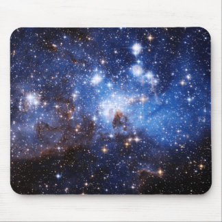 Star Cloud Mouse Pad