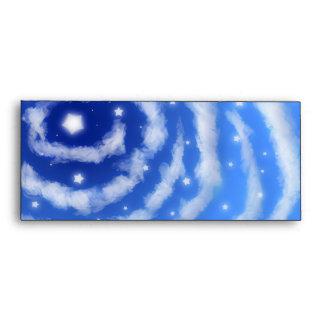 Star Clouds Envelope