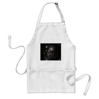 Star Cluster Adult Apron