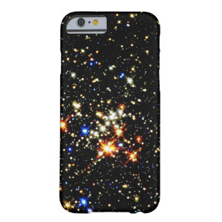 STAR CLUSTER (an outer space design) ~ Barely There iPhone 6 Case