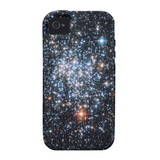 Star Cluster Vibe iPhone 4 Cases