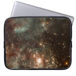 Star Cluster Laptop Sleeve