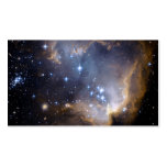 Star Cluster N90 Hubble Space Business Cards
