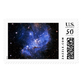 STAR CLUSTER NGC346 (deep outer space) ~~.jpg Postage