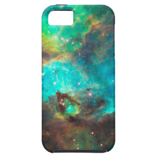Star Cluster NGC 2074 iPhone 5 Cases