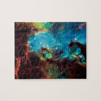 Star Cluster NGC 2074 Jigsaw Puzzle