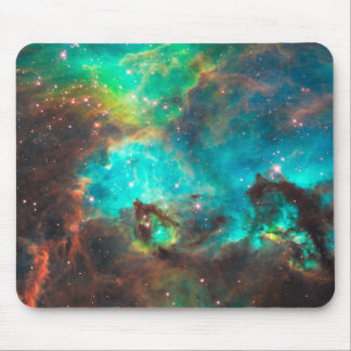 Star Cluster NGC 2074 Mousepads
