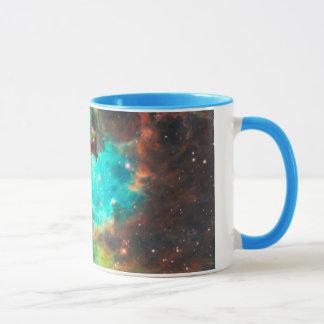 Star Cluster NGC 2074 Mug