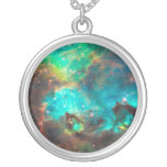 Star Cluster NGC 2074 Necklace