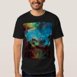 Star Cluster NGC 2074 T-shirt