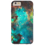 Star Cluster NGC 2074 Tough iPhone 6 Plus Case
