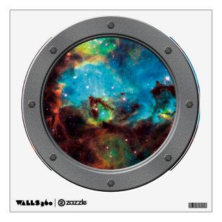 Star Cluster NGC 2074 Wall Graphics