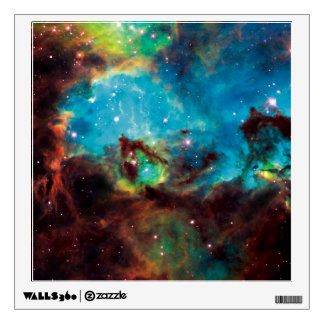 Star Cluster NGC 2074 Room Decal