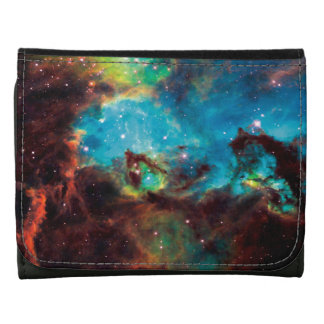 Star Cluster NGC 2074 Wallets