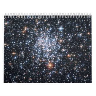 Star Cluster NGC 265 Calendars