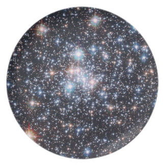 Star Cluster NGC 290 Plates