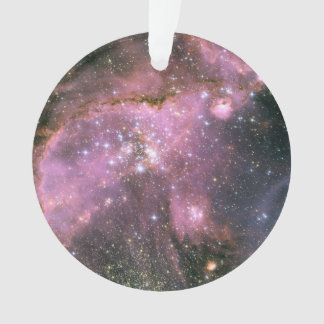 Star Cluster NGC 346 Ornament