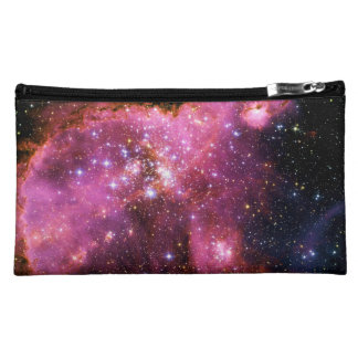 STAR CLUSTER NGC-346 (outer space) ~ Cosmetic Bags