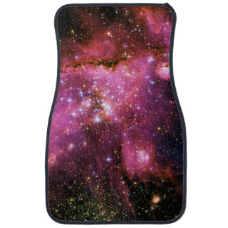 STAR CLUSTER NGC-346 (outer space) ~ Car Floor Mat