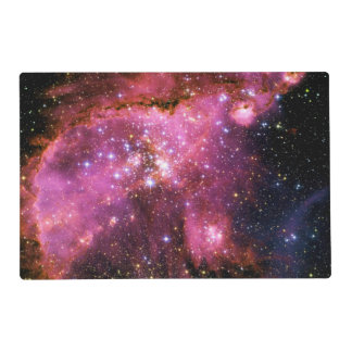 STAR CLUSTER NGC-346 (outer space) ~ Placemat