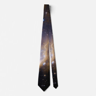 STAR CLUSTER (outer space) ~.jpg Neck Tie