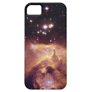 Star Cluster Pismis 24 in Emission Nebula NGC 6357 iPhone SE/5/5s Case
