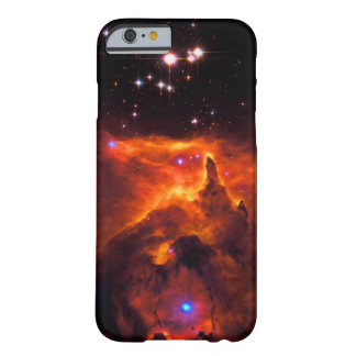 Star Cluster Pismis 24, outer space picture Barely There iPhone 6 Case