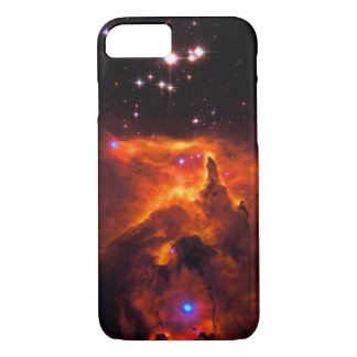 Star Cluster Pismis 24, outer space picture iPhone 8/7 Case