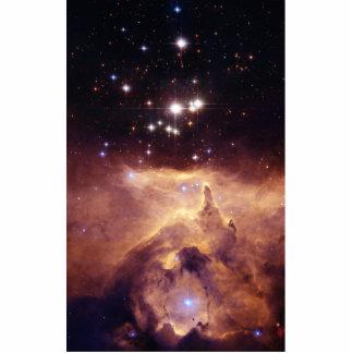 Star Cluster Pismis 24 Space Statuette