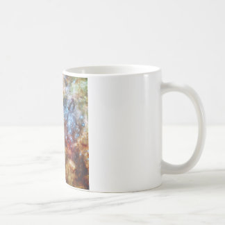 Star Cluster R136 Bursts Out Tarantula Nebula Coffee Mug