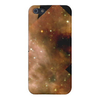 Star Cluster R136 in Nebula 30 Doradus Cover For iPhone 5
