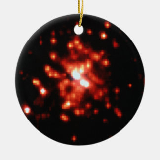 Star Cluster R136 Ornament