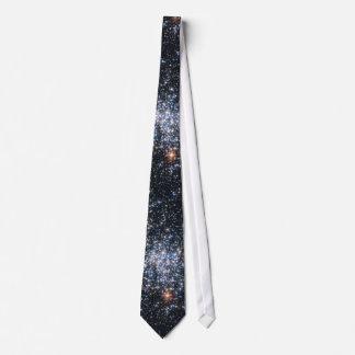 Star Cluster Tie