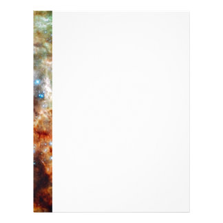 star-clusters-74063  star clusters star hubble dor personalized letterhead